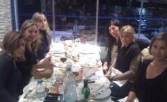 Mum Işığı Akşam Yemeği